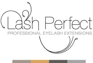 logo lashperfect