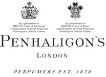 penhaligons wellness the boutique spa logos